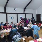 Missions Banquet 2014