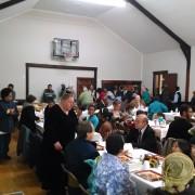 Harvest Celebration Banquet 2014
